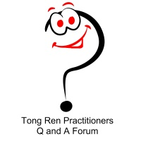 Tong Ren Practitioners Q and A Forum